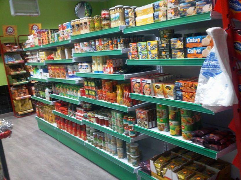 Tiendas de alimentación en León