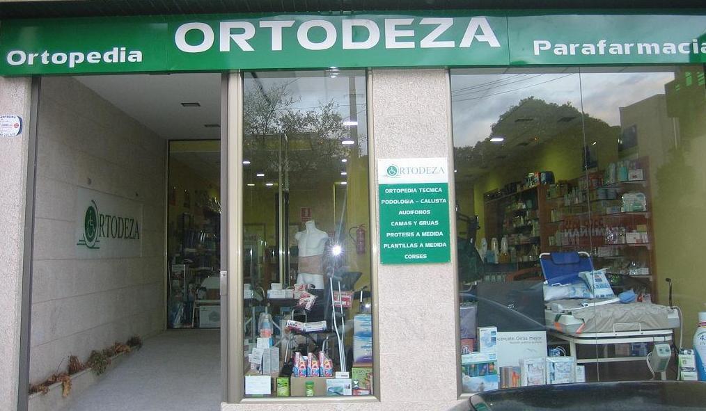 Foto 1 de Ortopedia en Lalín   Ortodeza Ortopedia y Parafarmacia