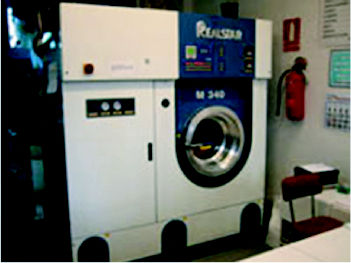 Foto 11 de Tintorerías y lavanderías en Madrid | Madrid-París