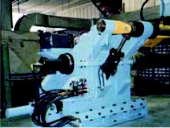 Foto 22 de Mecanizados en Lezo | Mecanizados y Montajes Herro