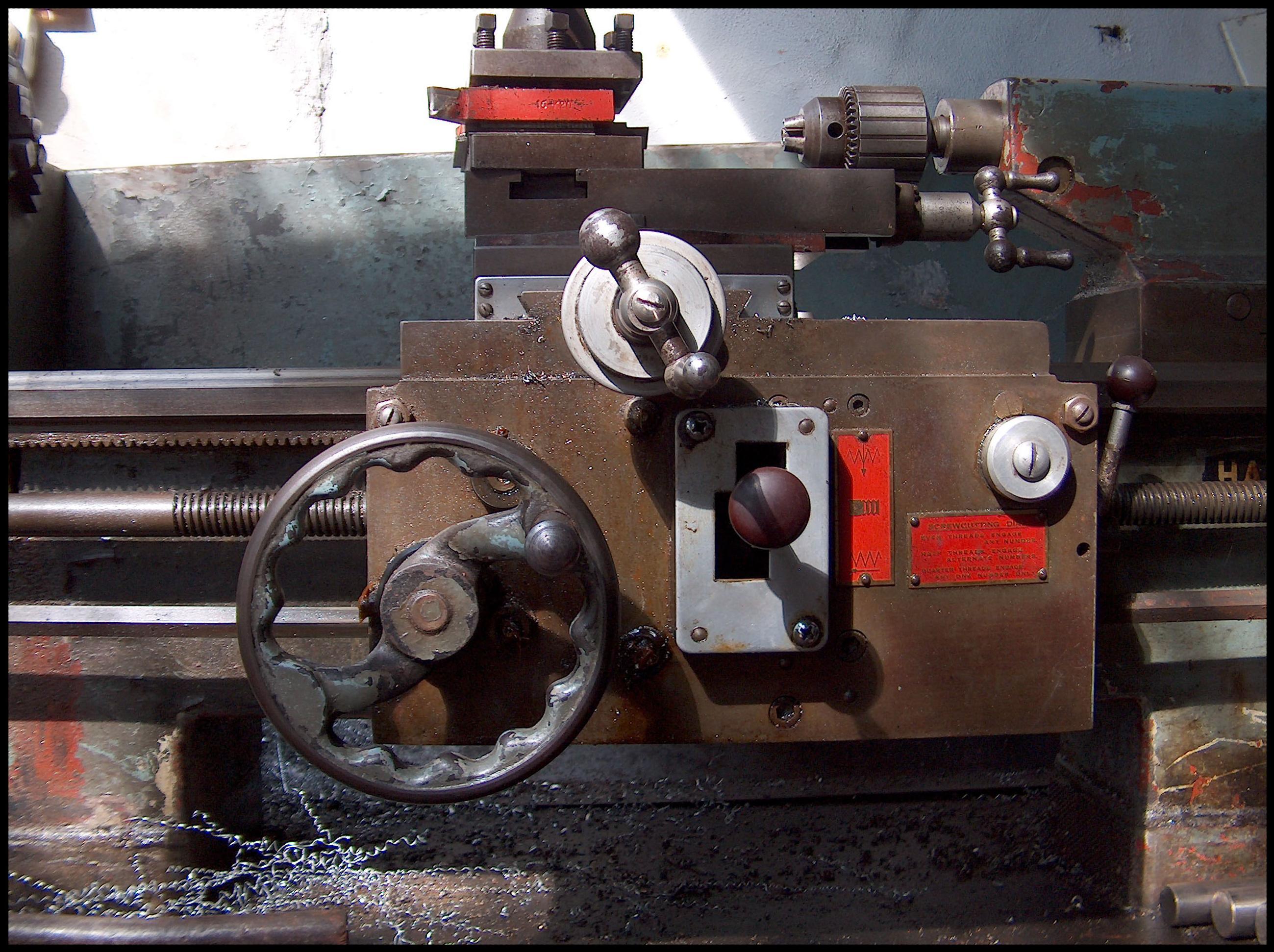 Foto 6 de Mecanizados en Lezo | Mecanizados y Montajes Herro