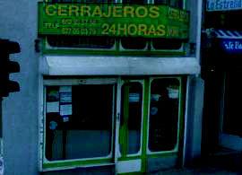 Foto 1 de Cerrajería en A Coruña | Rufu Cerrajeros