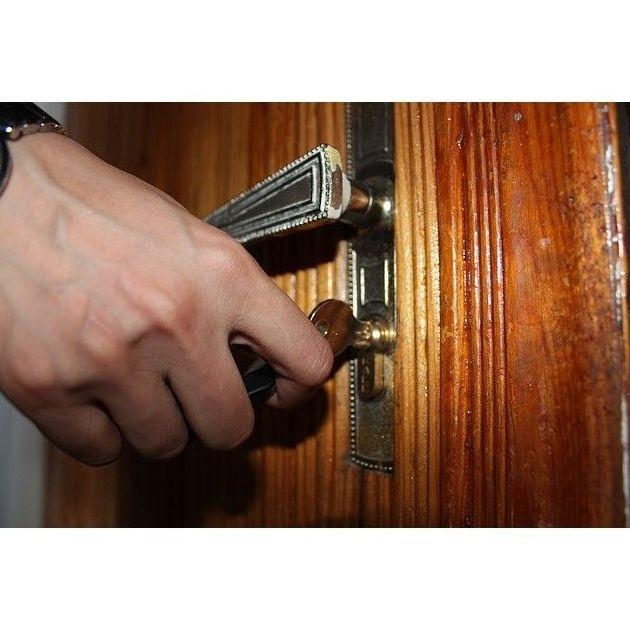 Apertura de puertas: Servicios de Rufu Cerrajeros