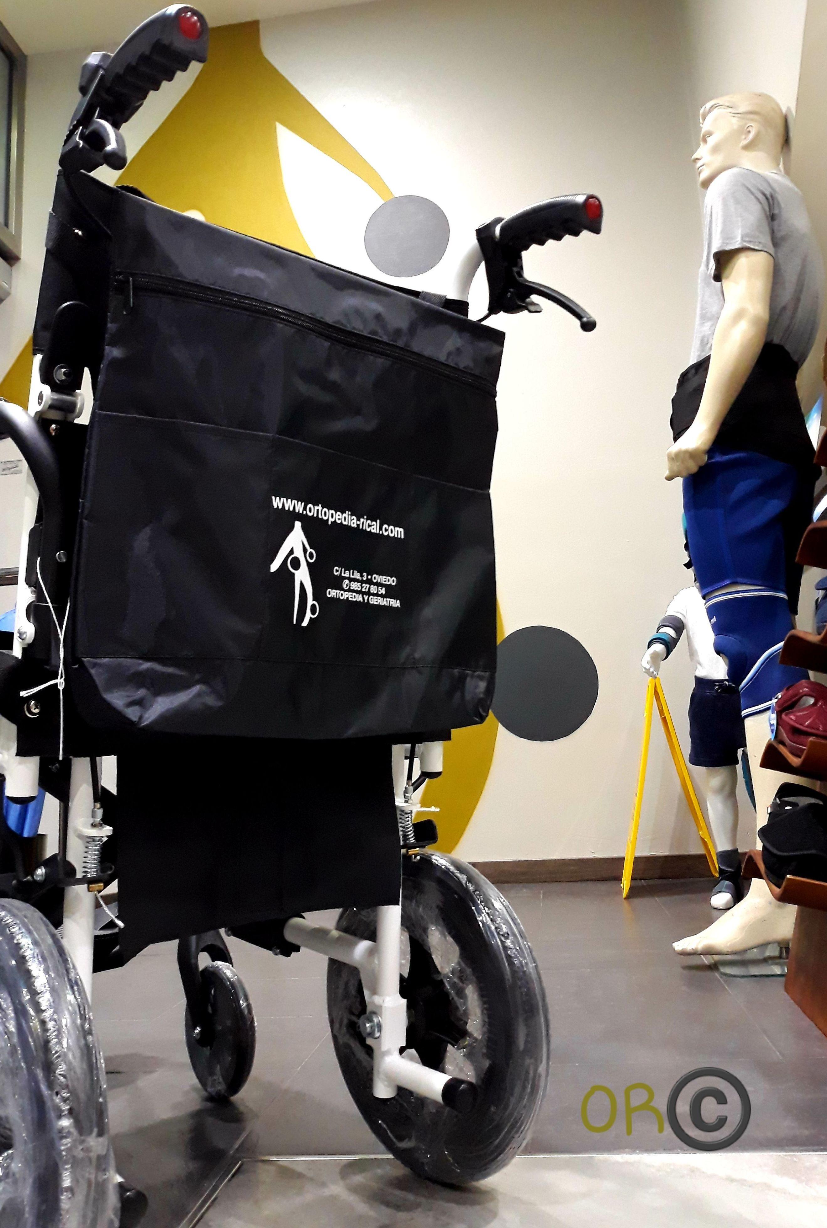 Foto 2 de Ortopedia en  | Ortopedia Rical Geriatría