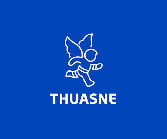 Thuasne: Catálogo de Ortopedia Rical Geriatría