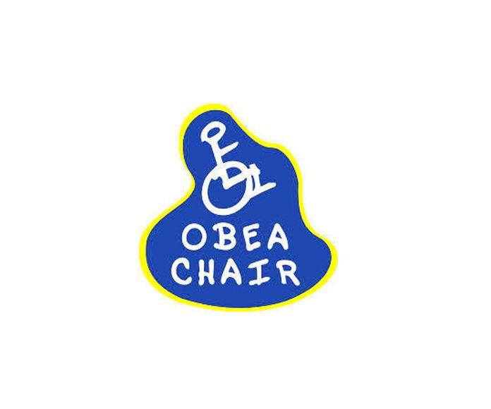 Obea Chair: Catálogo de Ortopedia Rical Geriatría