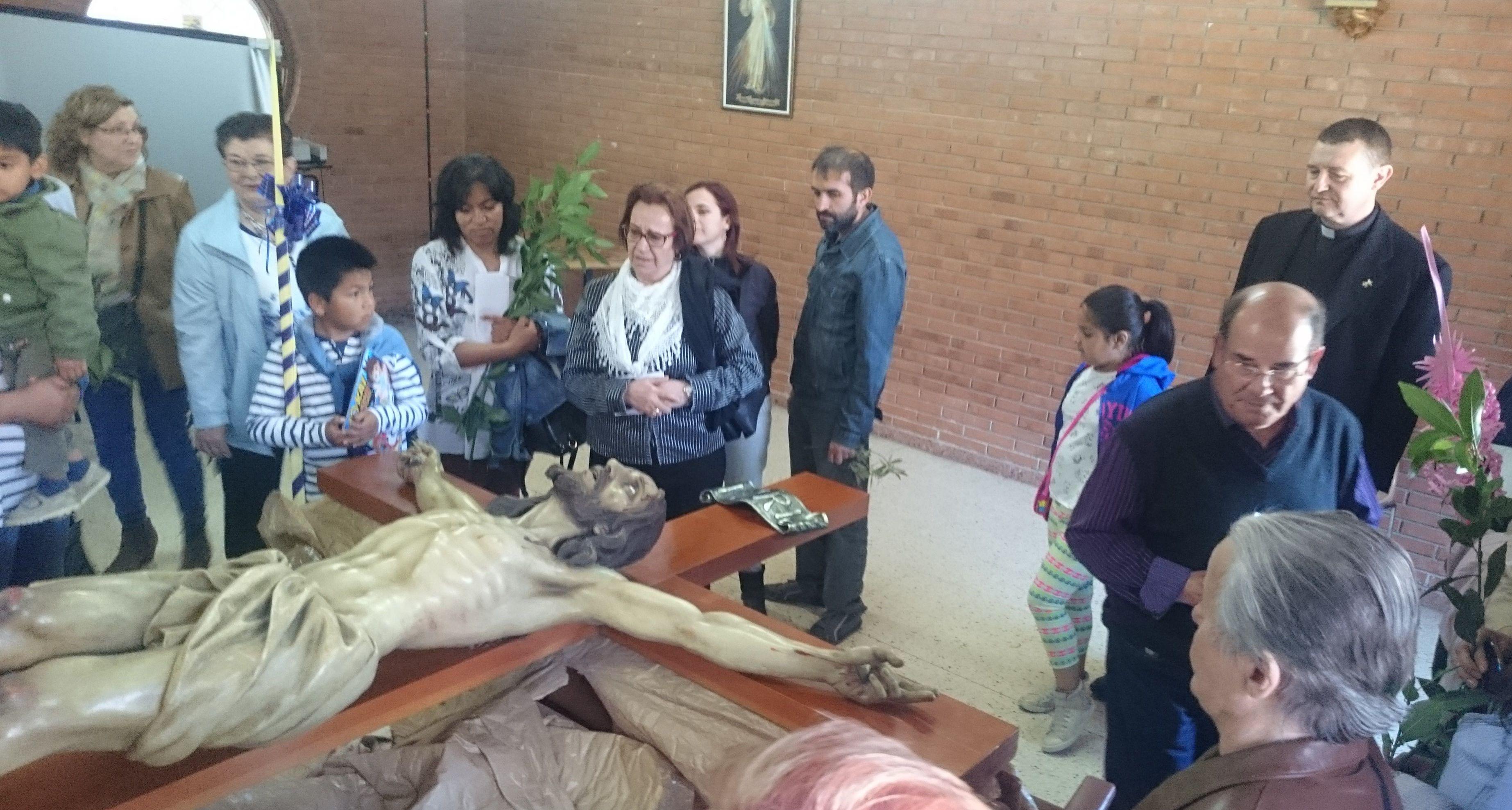 Foto 48 de Servicios sociales en El Ejido | Democracia Sindical y Social