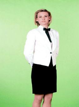 uniformes hostelería mujercentro