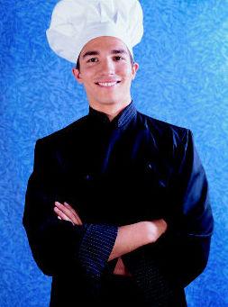 uniformes cocinero