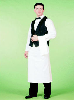 vestuario laboral camarero