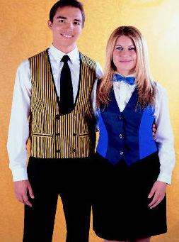 uniformes hosteleria madrid centro
