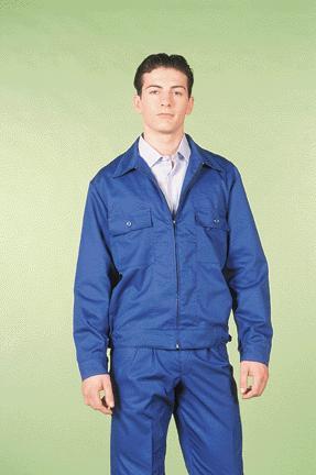 Laboral: Ropa de trabajo y uniformes de José Luis y sus Chaquetillas