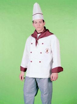 uniformes hosteleria hombre