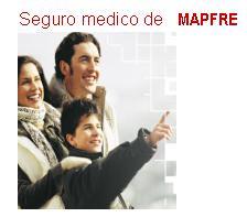 Seguro médico Mapfre