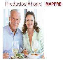 Productos de Ahorro Mapfre