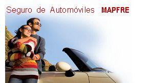 Seguros de automóviles Mapfre