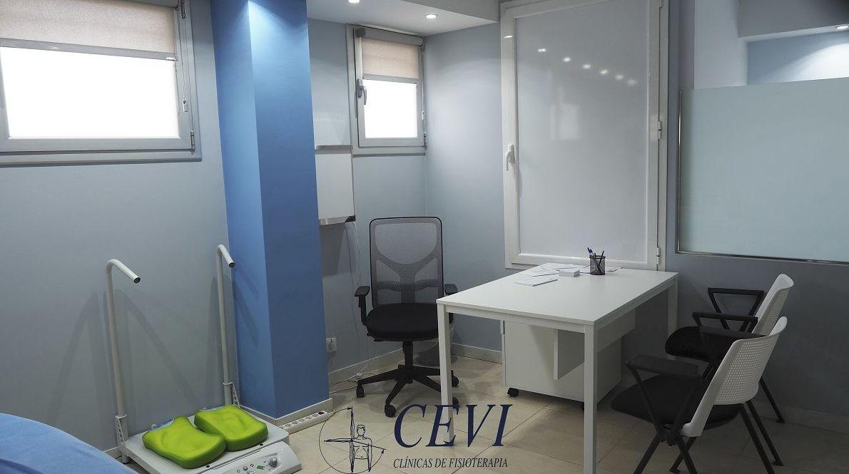 Foto 5 de Fisioterapia en Palma de Mallorca | Cevi