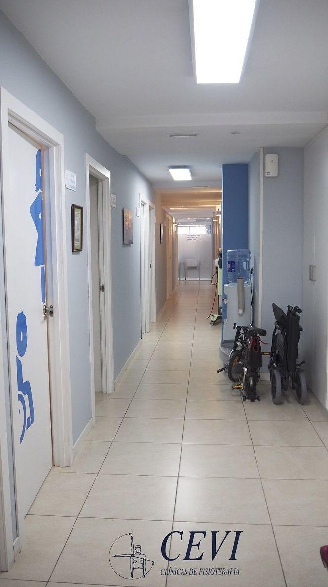 Foto 14 de Fisioterapia en Palma de Mallorca | Cevi