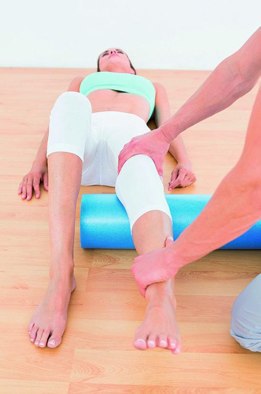 Fisioterapia en reumatología