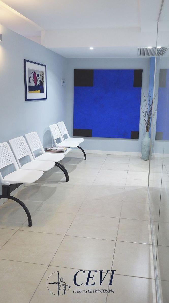 Foto 1 de Fisioterapia en Palma de Mallorca | Cevi