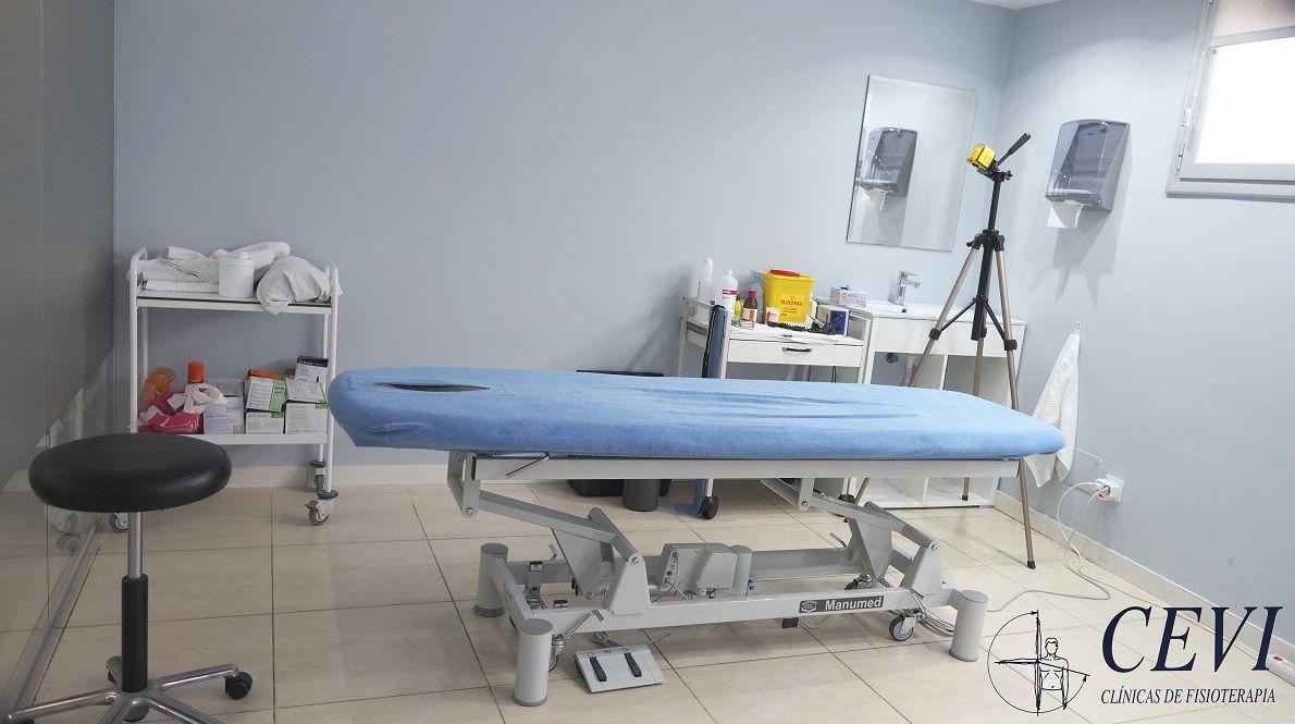 Foto 3 de Fisioterapia en Palma de Mallorca | Cevi