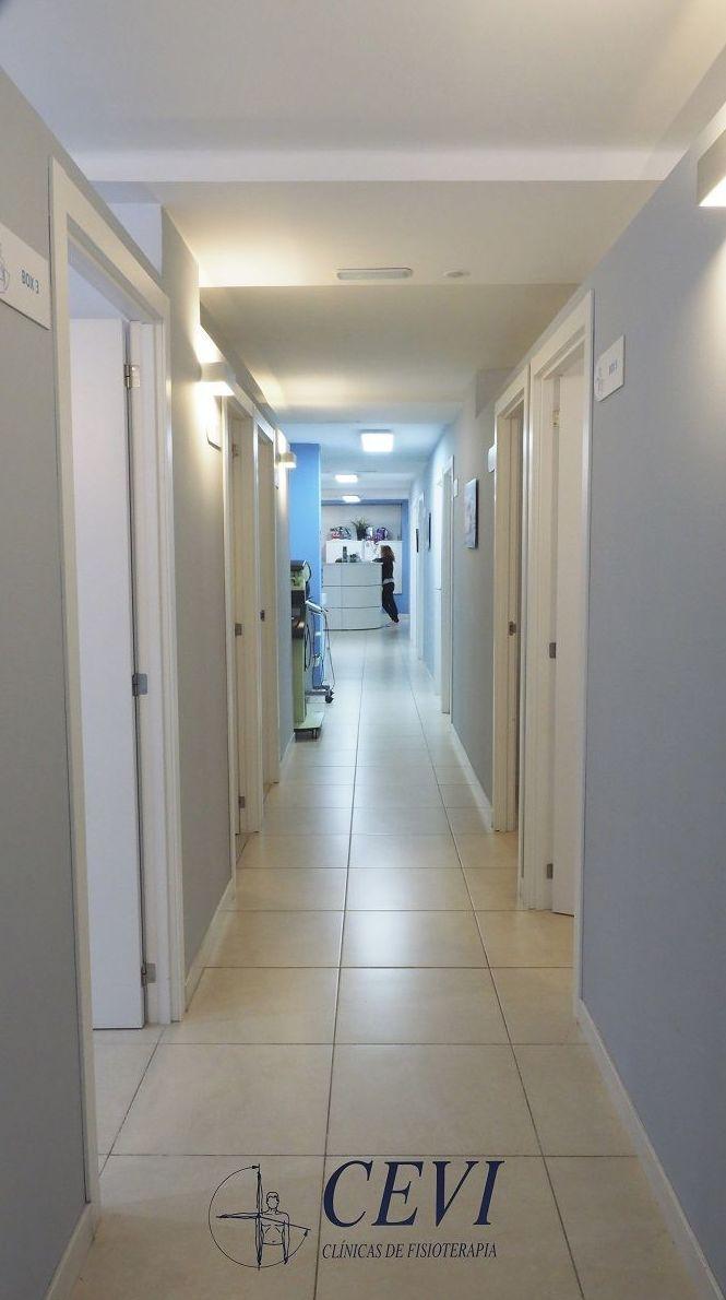 Foto 7 de Fisioterapia en Palma de Mallorca | Cevi