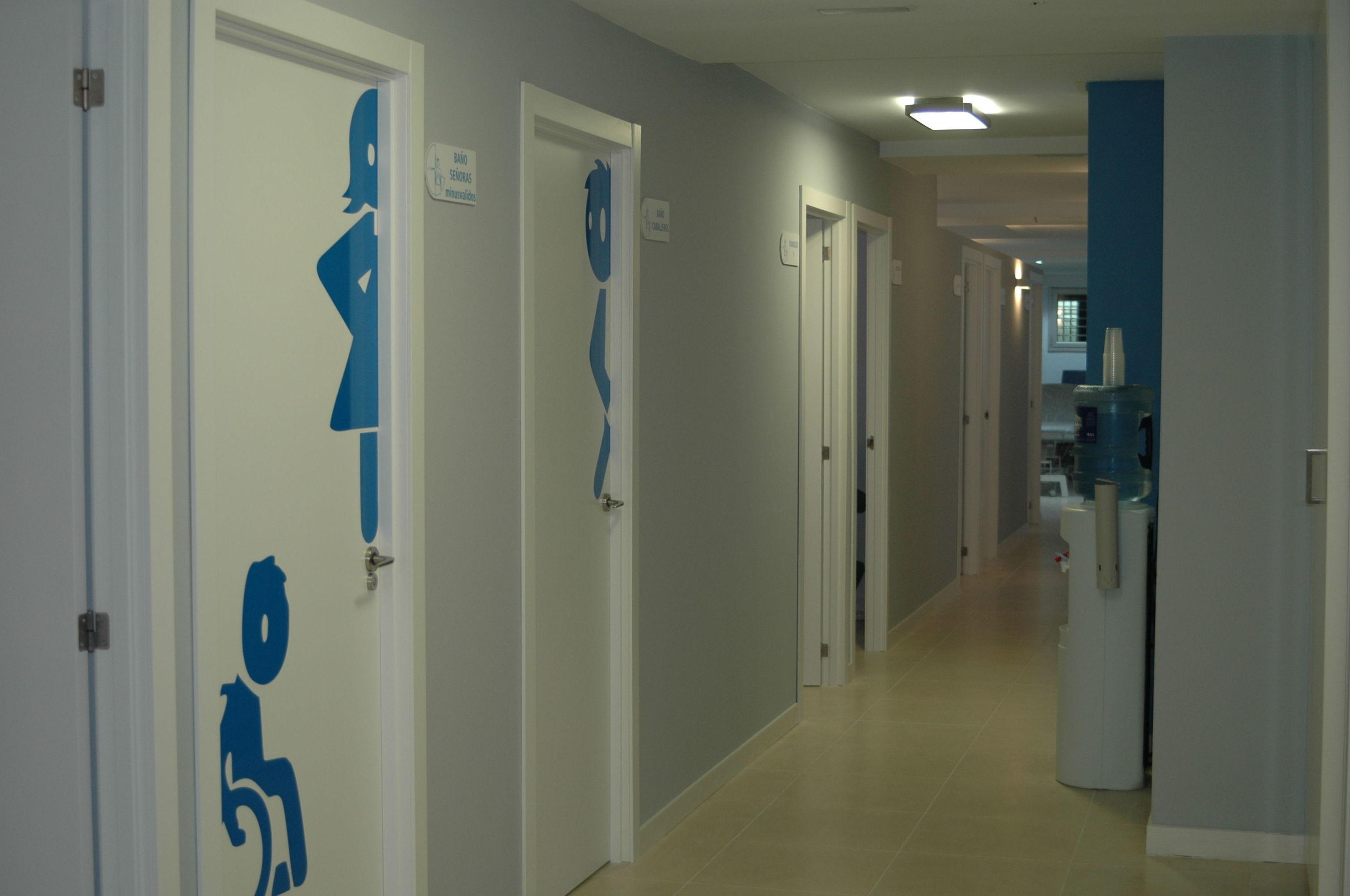 Centro de fisioterapia en Palma de Mallorca