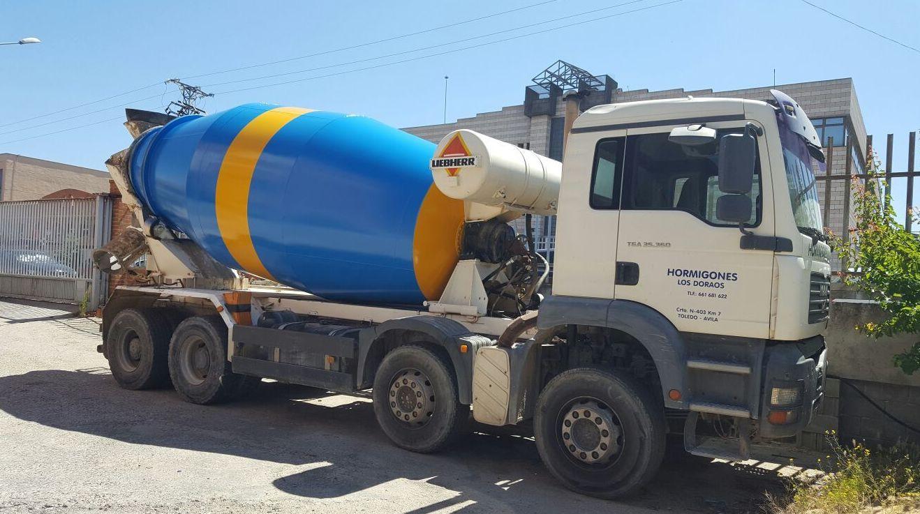 Foto 11 de Camiones en Alcorcón | Talleres Prat