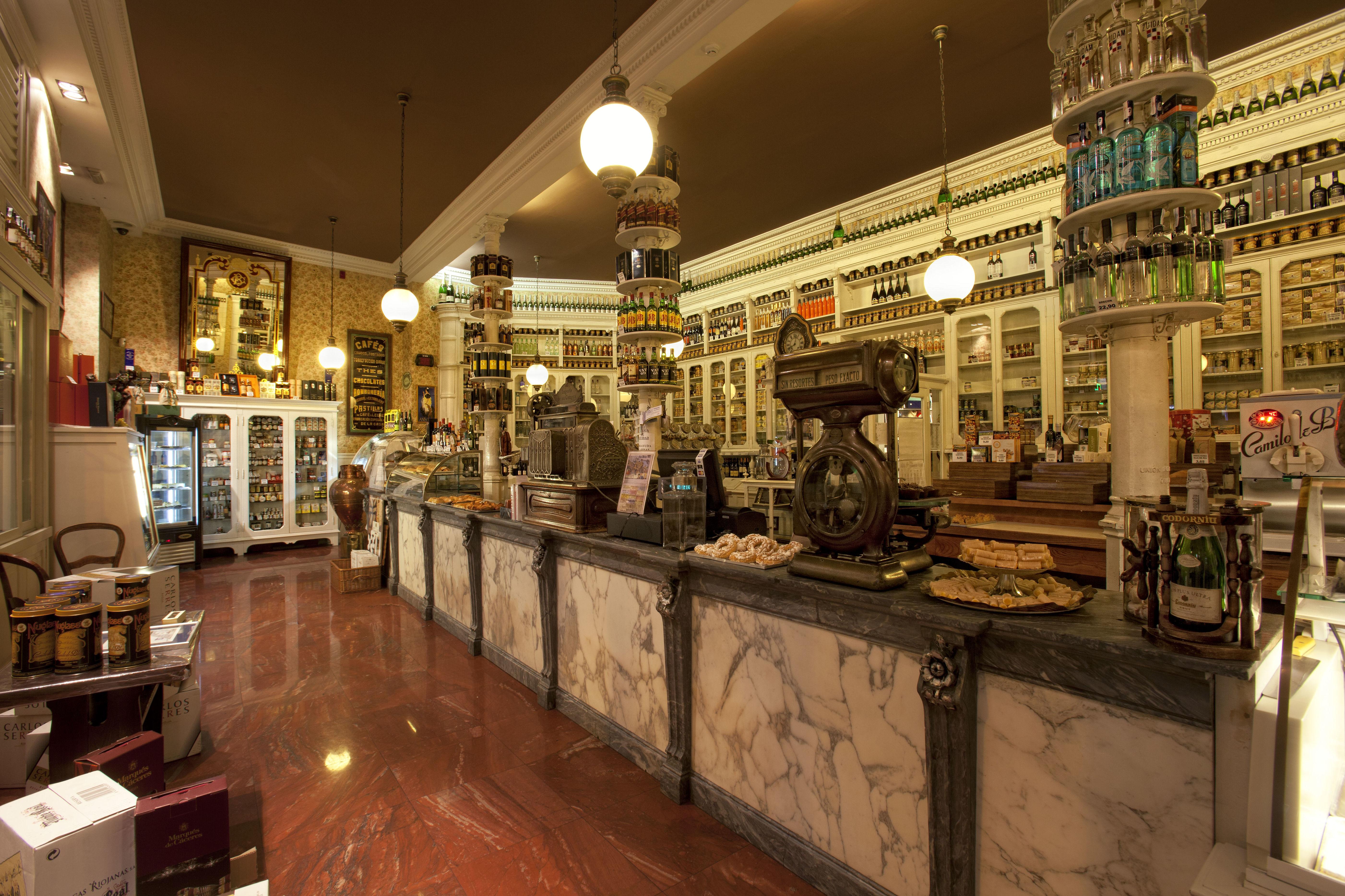 Pasteleria en Oviedo