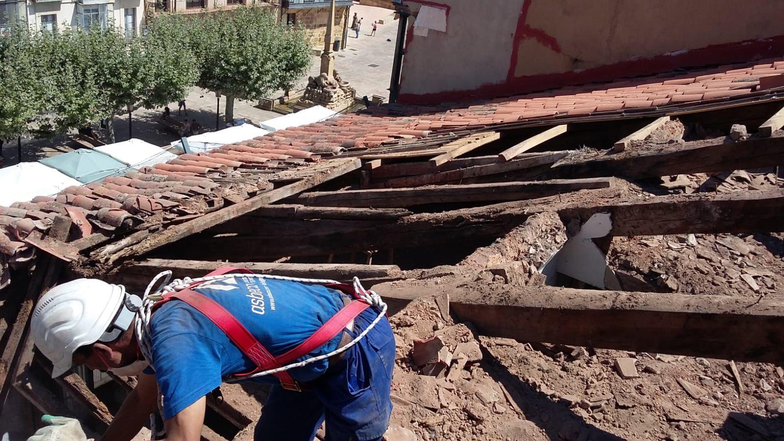 Desmontajes Industriales: Servicios de Reciclados y Derribos del Norte Rioja