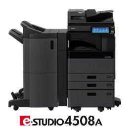 Multifunción modelo E-Studio 4508 A: Productos de OFICuenca