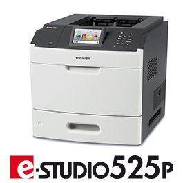 Impresora Modelo E-Studio 525 P: Productos de OFICuenca