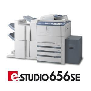 e-STUDIO656SE: Productos de OFICuenca