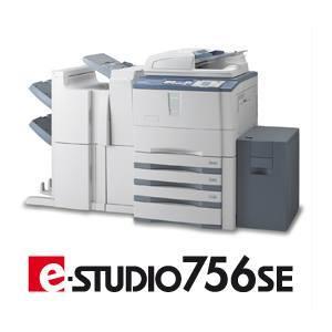 e-STUDIO756SE: Productos de OFICuenca