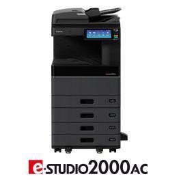 Multifunción Modelo E-Studio 2000AC: Productos de OFICuenca