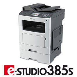 Multifunción modelo E.Studio 385 S: Productos de OFICuenca