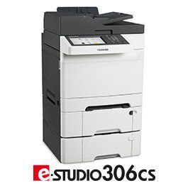 Multifunción modelo E.Studio 306 CS: Productos de OFICuenca