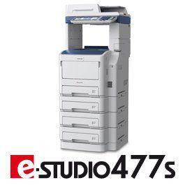Multifunción Modelo E-Studio 477 S: Productos de OFICuenca