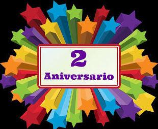 ¡Gracias a Nuestros clientes hoy celebramos nuestro segundo aniversario! Gracias a todos nuevamente por seguir confiando en nosotros!!