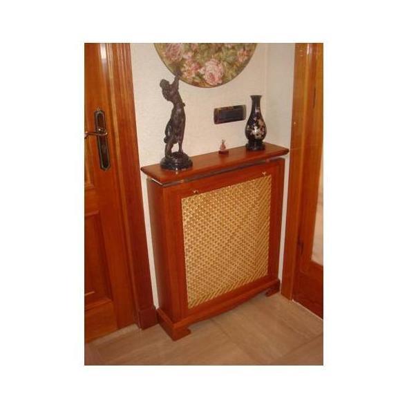 Otros productos: Nuestros productos de Carpintería Albero