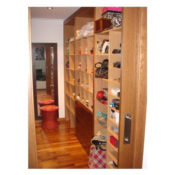 Vestidores: Nuestros productos de Carpintería Albero