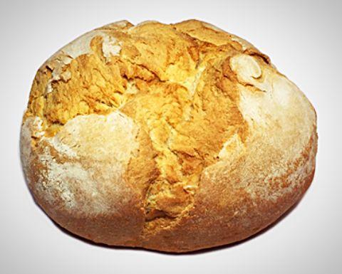 Pan pagès en Martorell