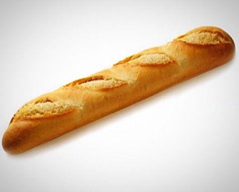 Baguettes crujientes en Martorell