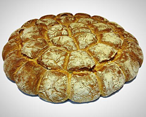 Pan de fiesta para 12 personas en Martorell