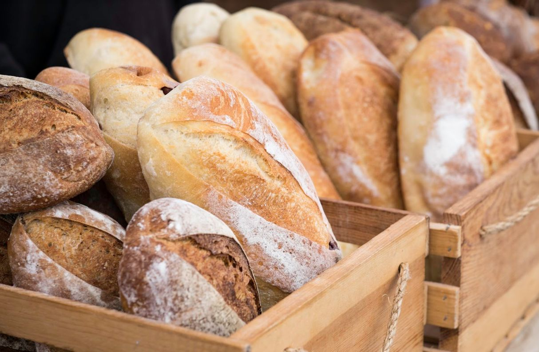 Reparto de pan a domicilio: Productos de Glad Gestiò