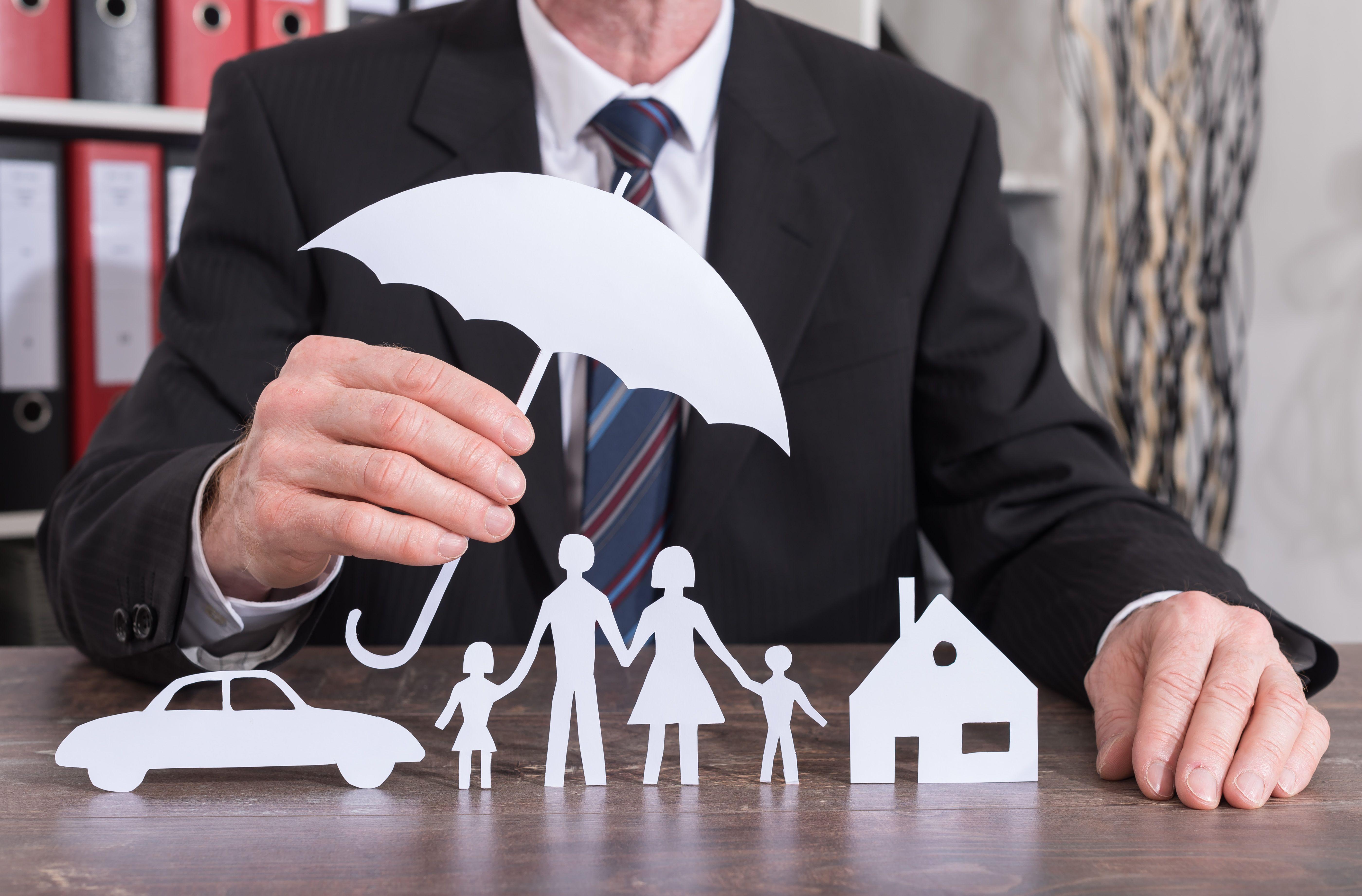 Peritos para compañías de seguros: Servicios de O.T.V. Peritaciones, S. L.