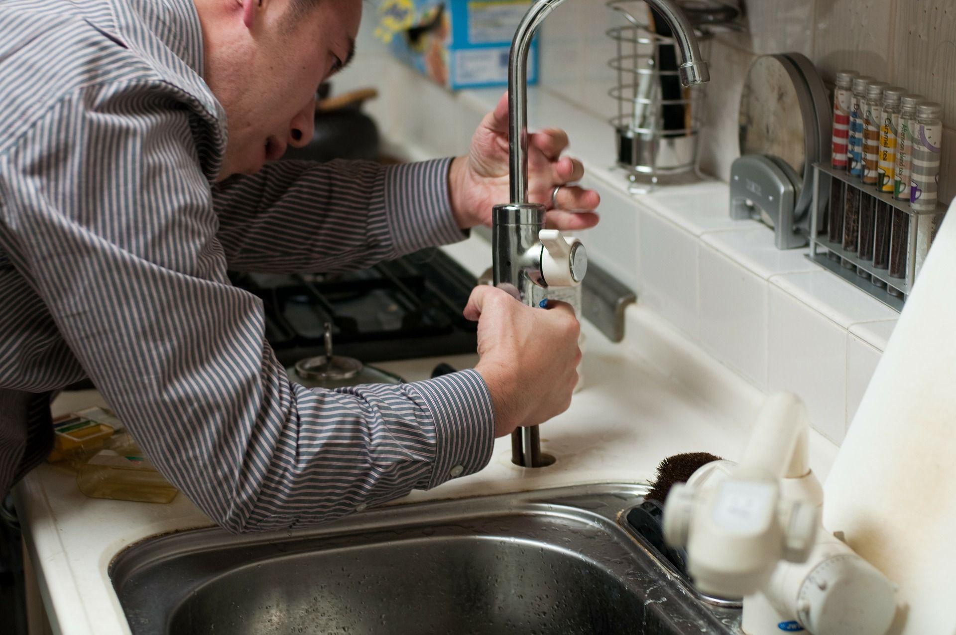 Instalaciones y reparaciones de fontanería en Berga