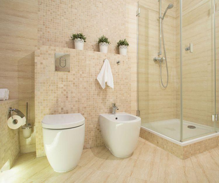 Reformas integrales de cuartos de baño en Huelva