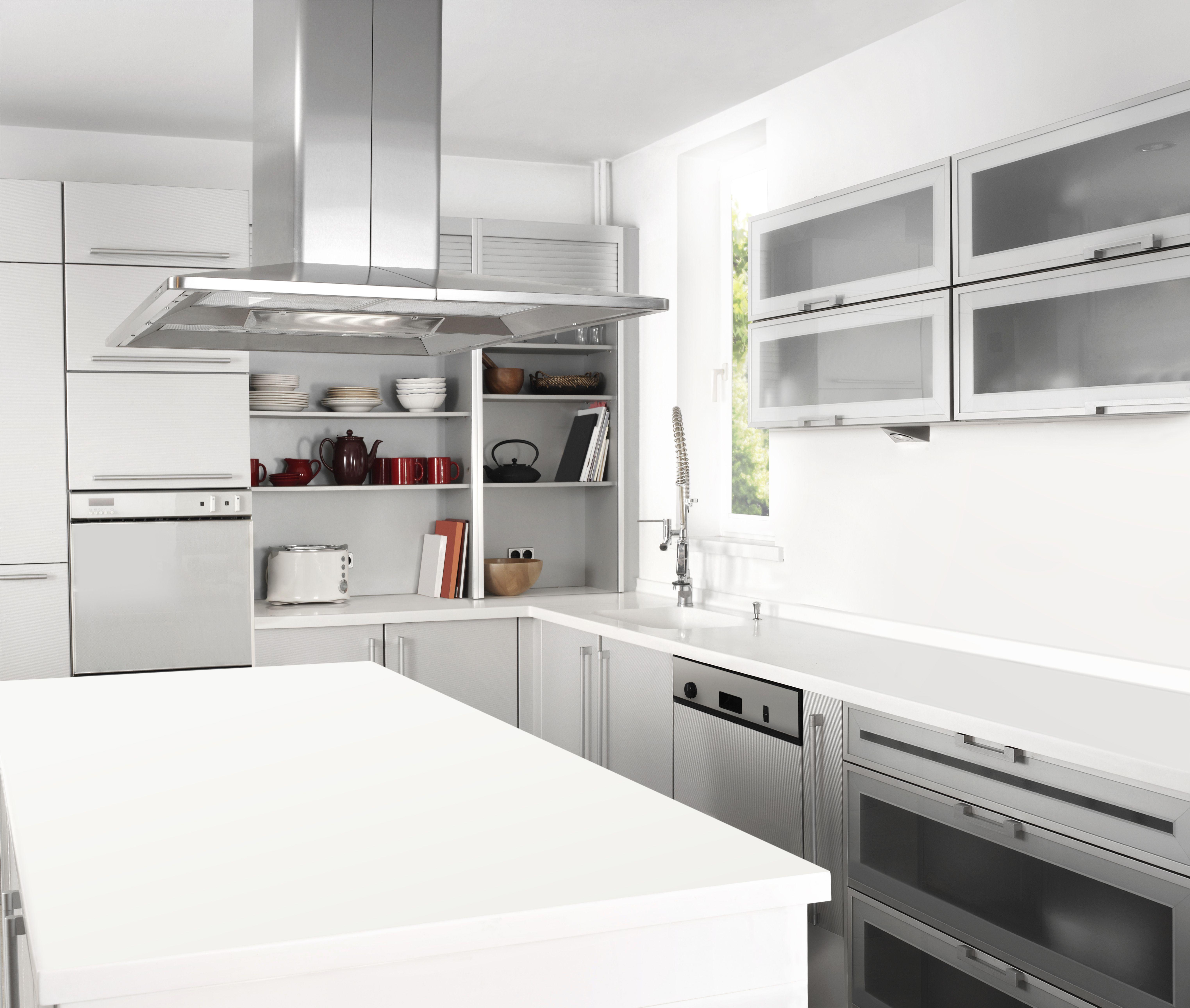 Tu cocina quedará más que perfecta