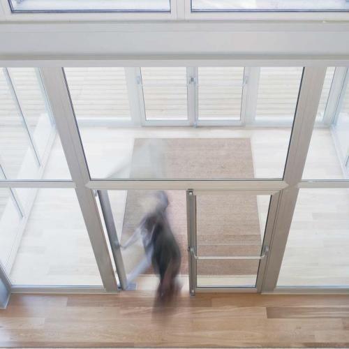 Puerta Millennium Plus RPT: Productos de Ventanas Dekoval